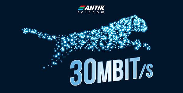 ANTIK Wi-Fi internet